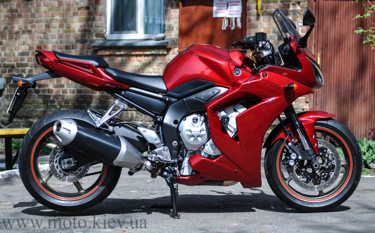 документы на мотоцикл yamaha купить