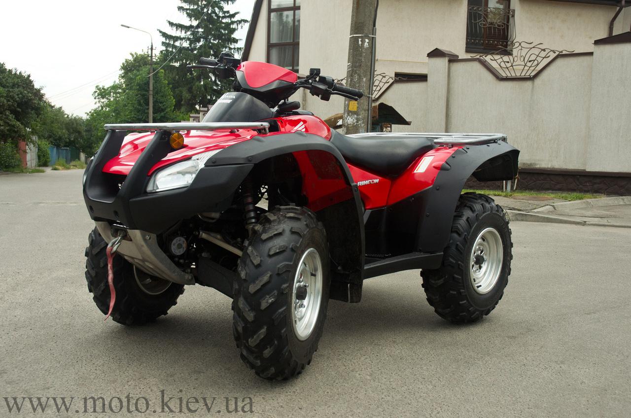 Купить квадроцикл в Киеве | Motoshop