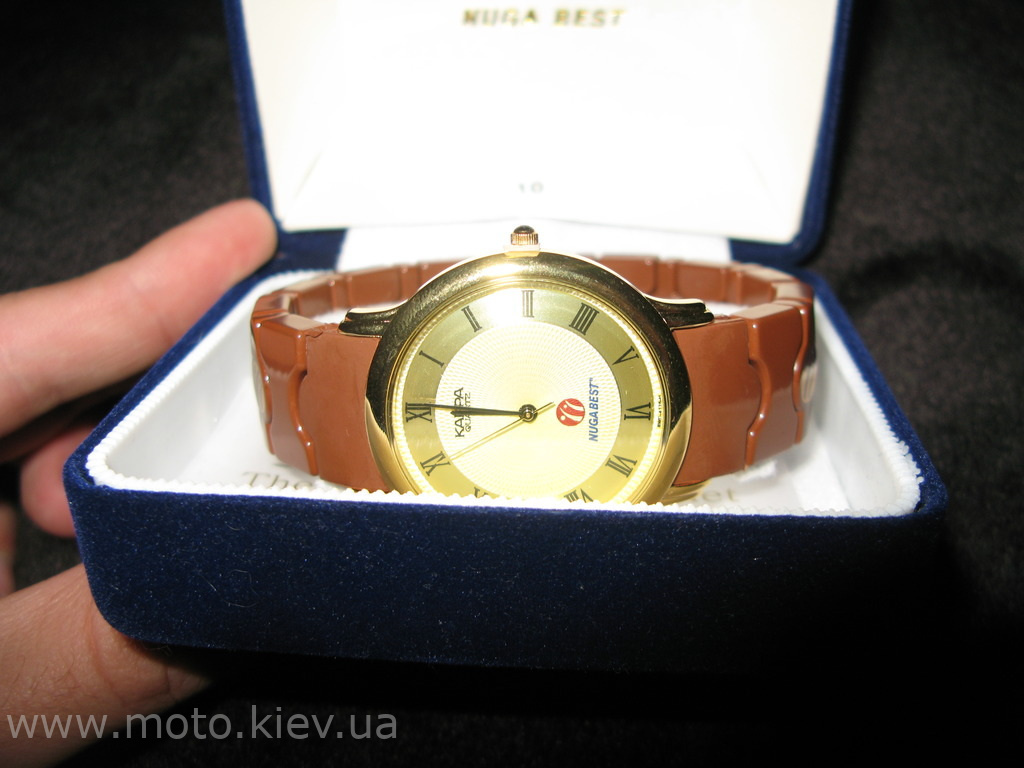 Продам лечебные часы с турманиевым браслетом Nuga Best - Архів ... 93c6548d25510